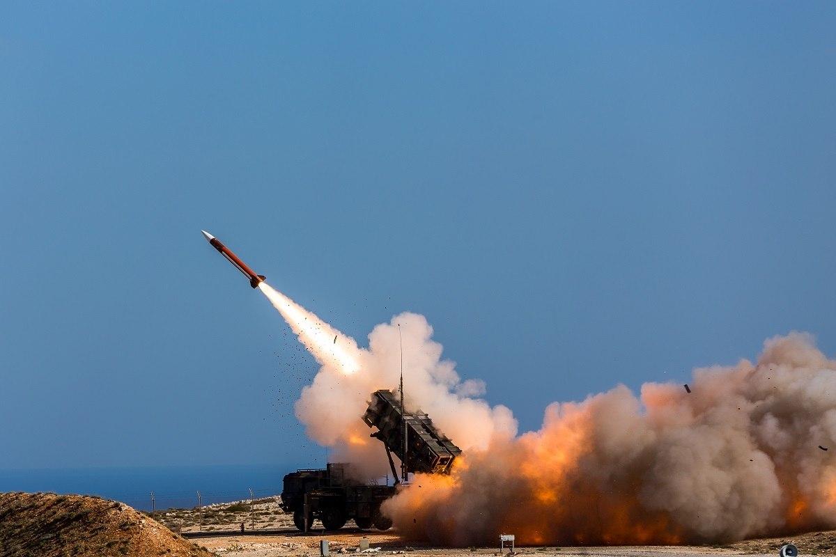 Will Sweden sign  $1 billion Patriot missile deal this week?