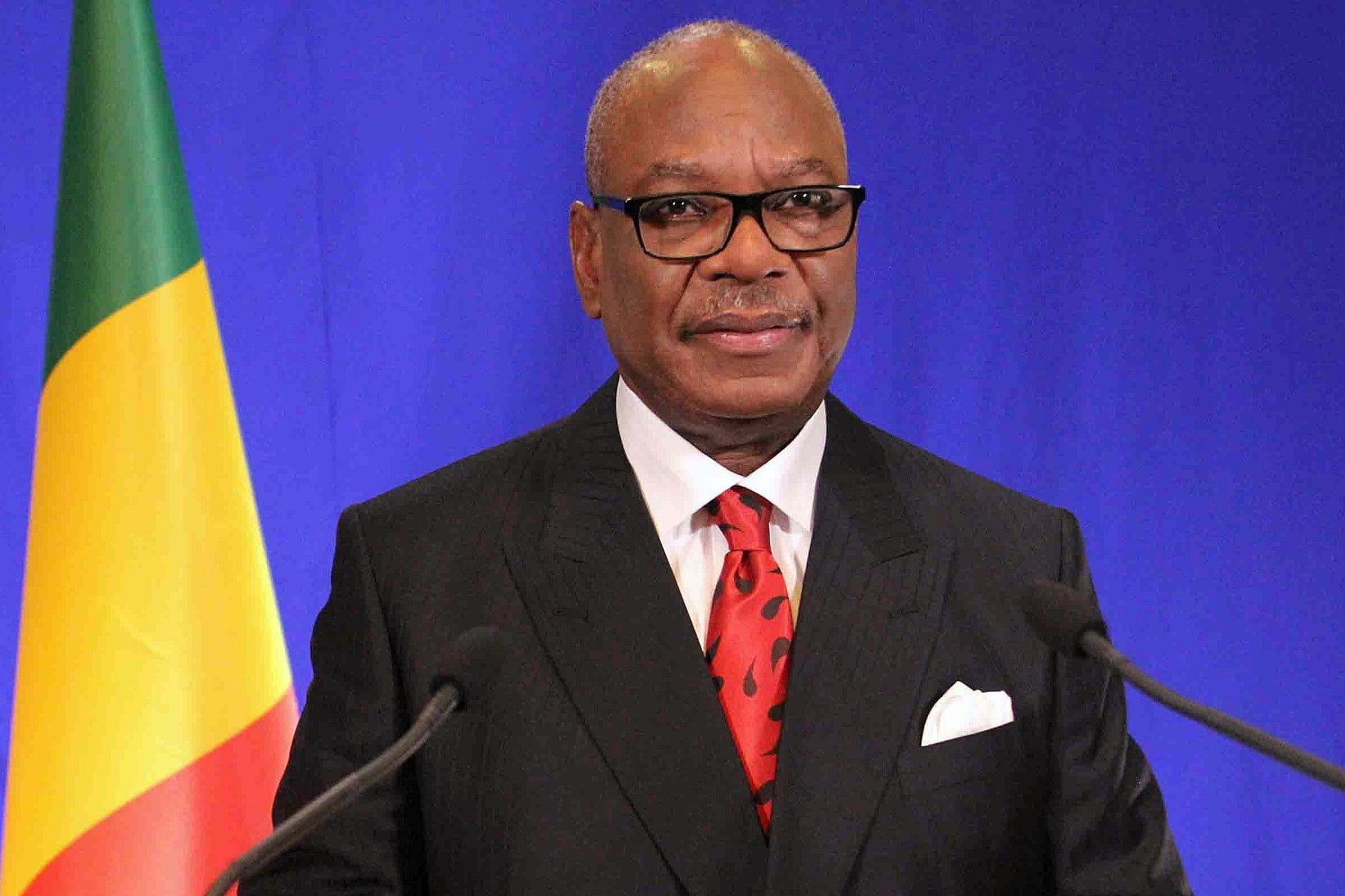 Will Keita be re-elected as president of Mali?