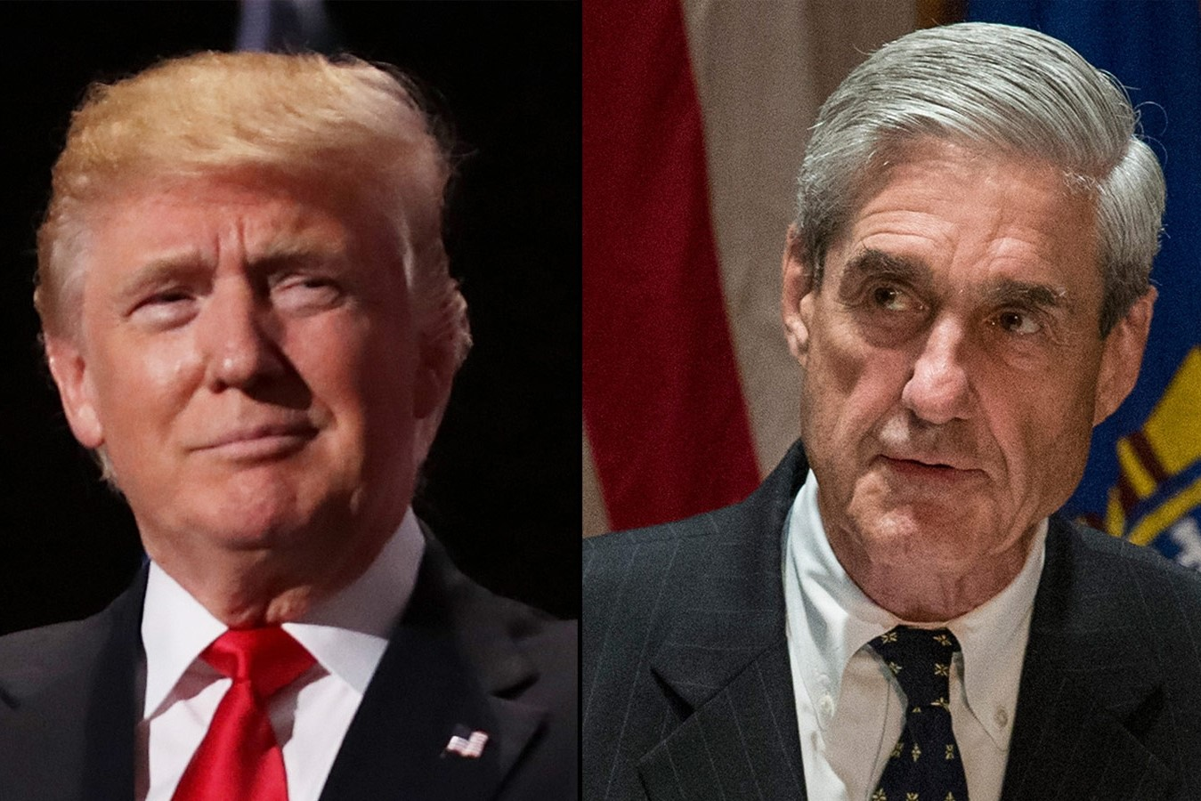 Will Trump agree to sit for an interview with Special Counsel Robert Mueller over Russia investigation?
