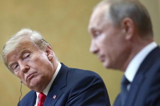Will Vladimir Putin send response letter to Donald Trump?