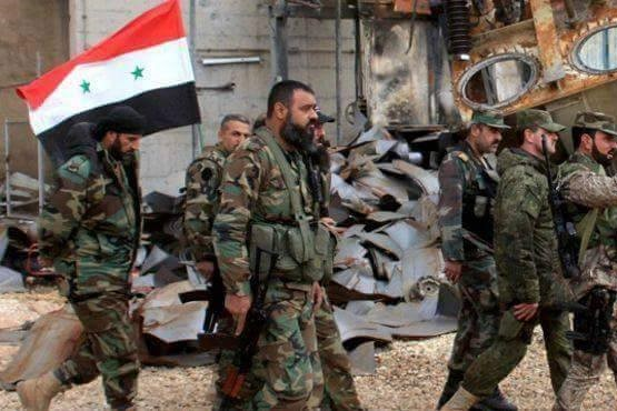 Will Assad forces start a full-scale operation against rebels in Idlib by the end of August?