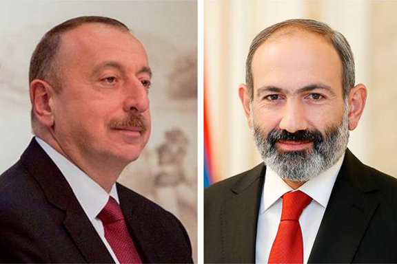 Will Nagorno-Karabakh  talks resume?