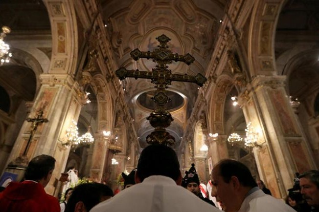 Will Vatican hand over documents related to sex abuse accusations committed by clergy in Chile?