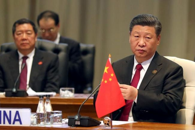 Will Xi Jinping visit North Korea next month?