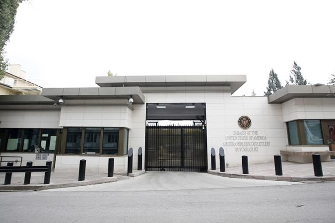 Will US embassy in Turkey be closed before autumn?