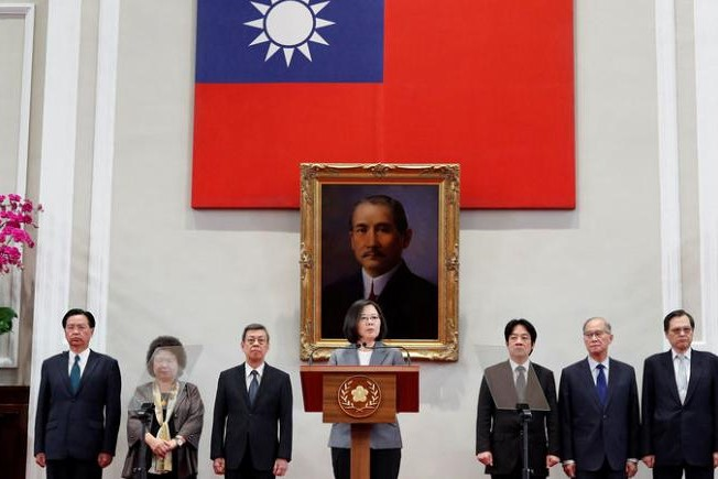 Will eSwatini cease diplomatic relations with Taiwan for Beijing?