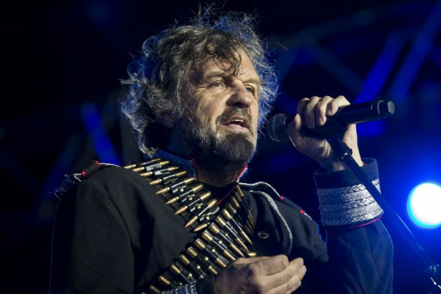 Will Ukraine ban Kusturica on entering the country after his Crimea visit?