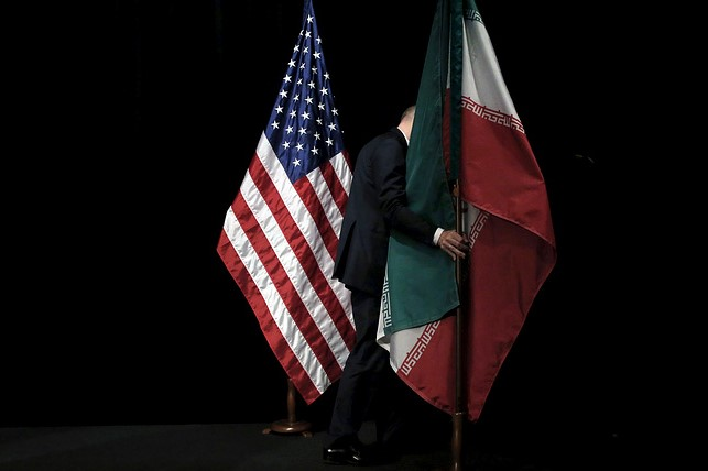Will World Court order the United States to lift sanctions on Iran?