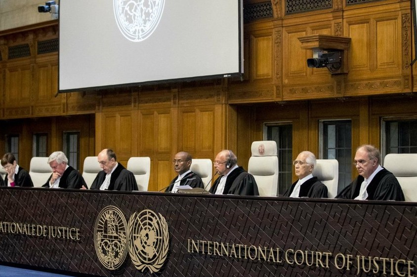 Will the World Court rule in favor of Iran in US sanctions case?