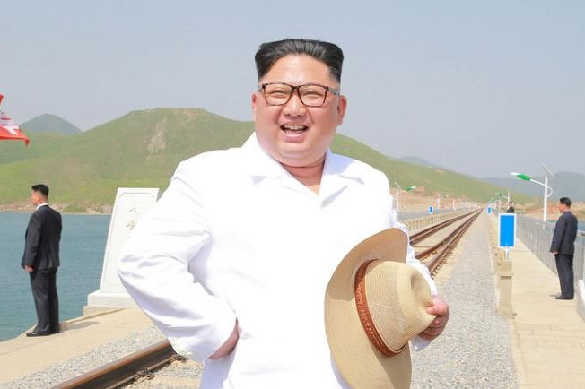 Will Kim Jong Un visit Moscow by the end of September?