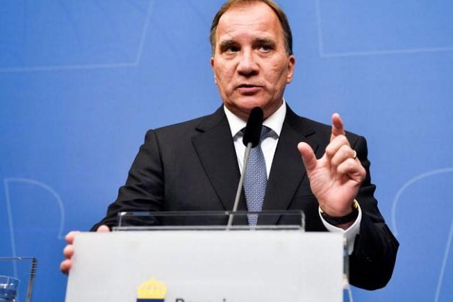 Will Swedish PM win the confidence vote in Parliament?