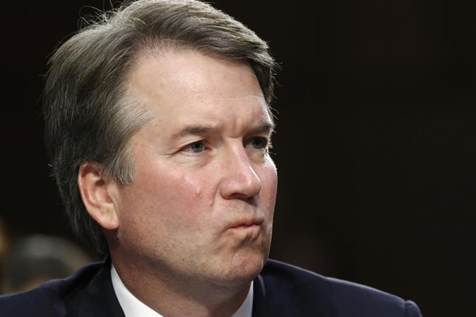 Will judge Kavanaugh be approved by Senate Judiciary committee?