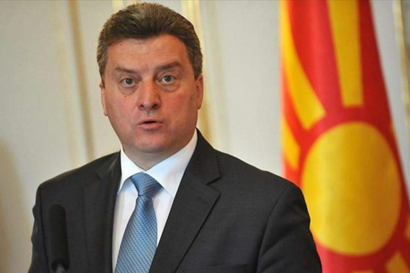 Will The President of the former Yugoslav Republic of Macedonia ratify name change referendum?