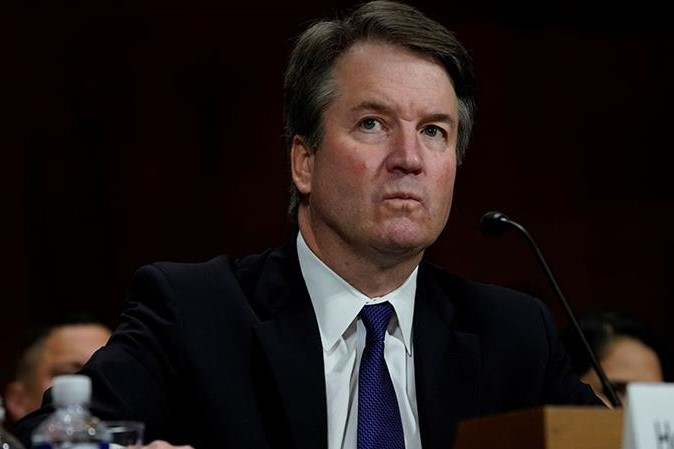 Will the full Senate approve Brett Kavanaugh's nomination?