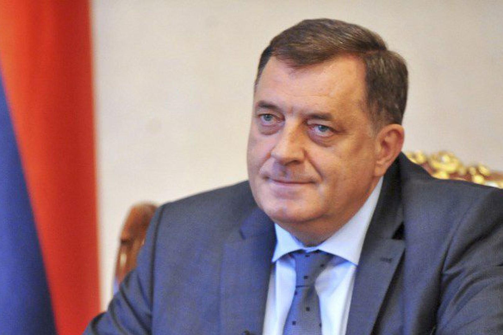 Will Milorad Dodik win elections for Serb seat in Bosnia-Herzegovina Presidency?