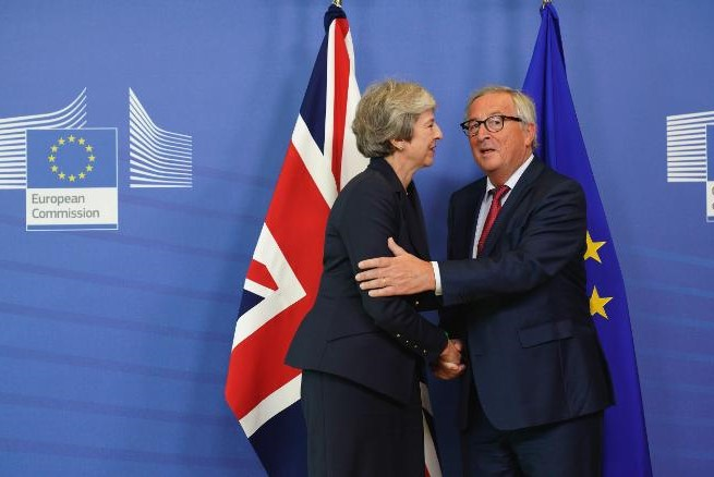 Will EU leaders call for a special Brexit summit in November?