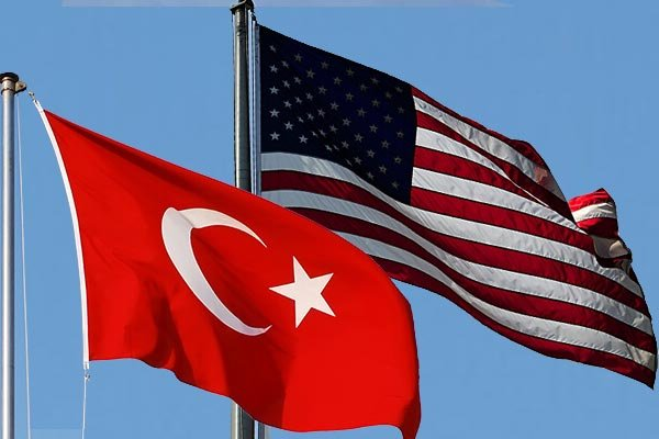 Will Turkey be granted a waiver from U.S. sanctions against Iran?