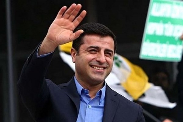 Will Selahattin Demirtas be released till the end of 2018?