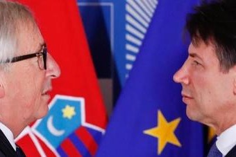 Will Conte and Junker reach a deal over Italian budget crisis on Saturday?