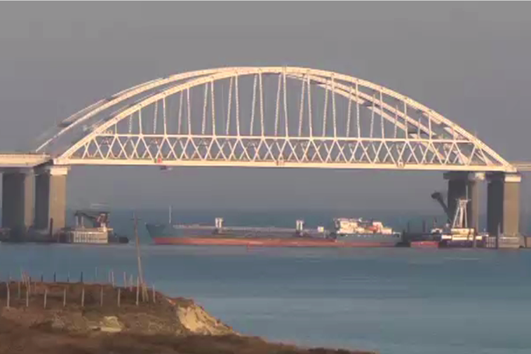 Will EU impose new sanctions on Russia over Kerch Strait escalation ?