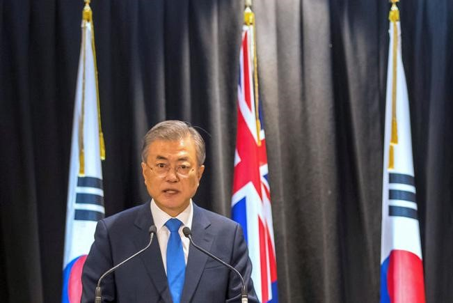 Will Kim Jeong-un visit Seoul by the end of 2018 ?