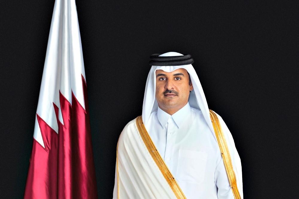 Will Qatar's emir attend Gulf cooperation summit?