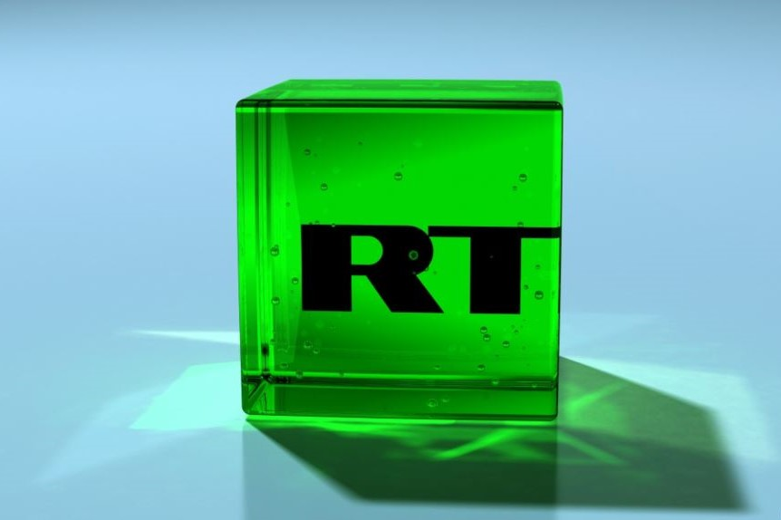 Will RT channel be banned in UK?