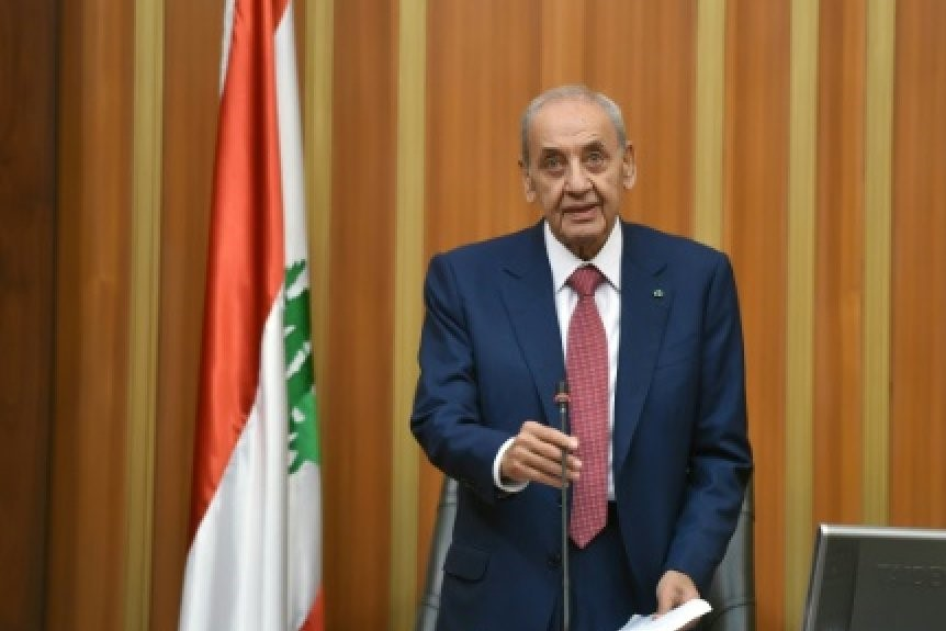 Will Lebanon have a new government by the end of 2018?