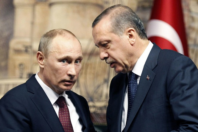 Will Erdogan and Putin meet in the first half of January?