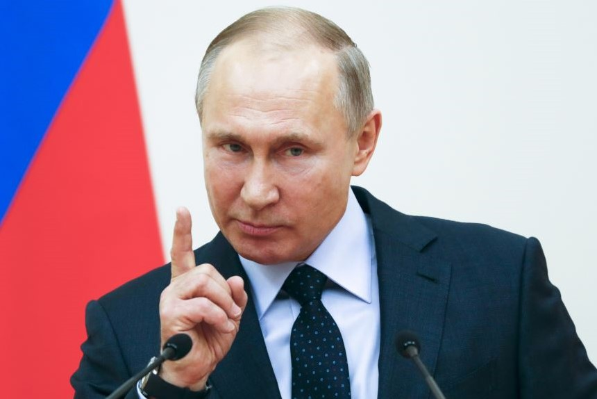 Will Putin take part in the 2019 World Economic Forum of Davos?
