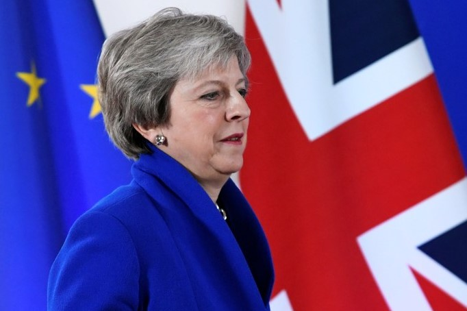 Will Theresa May survive the second no-confidence vote?
