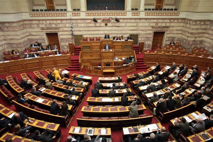 Will the Greek Parliament ratify the deal on the name-change?