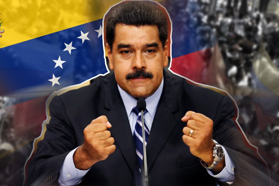 Will Nicolas Maduro be ousted?