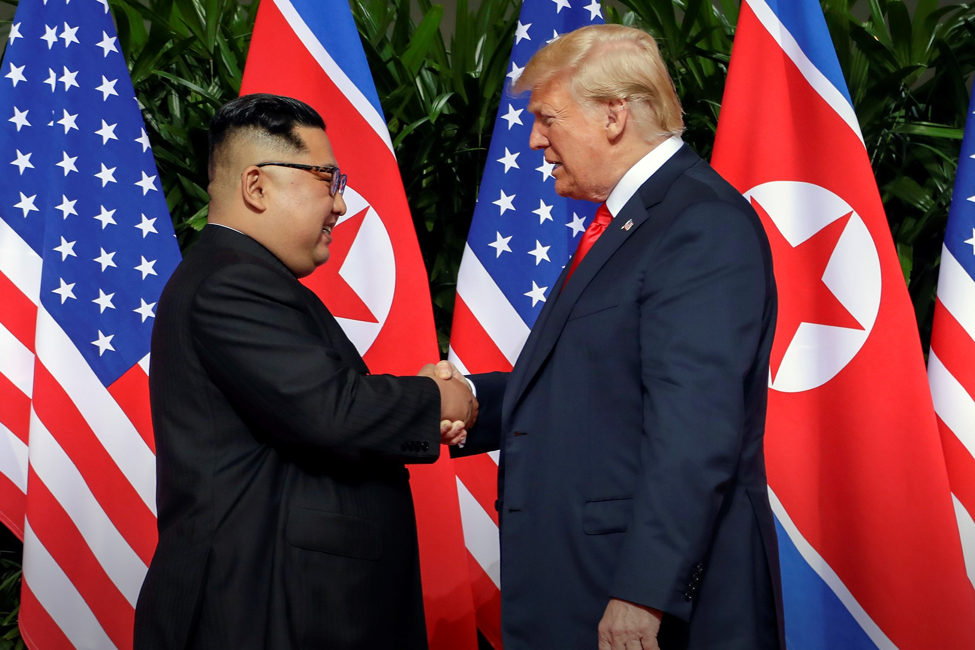 Will Vietnam be chosen as a venue for the second North Korea-US summit?