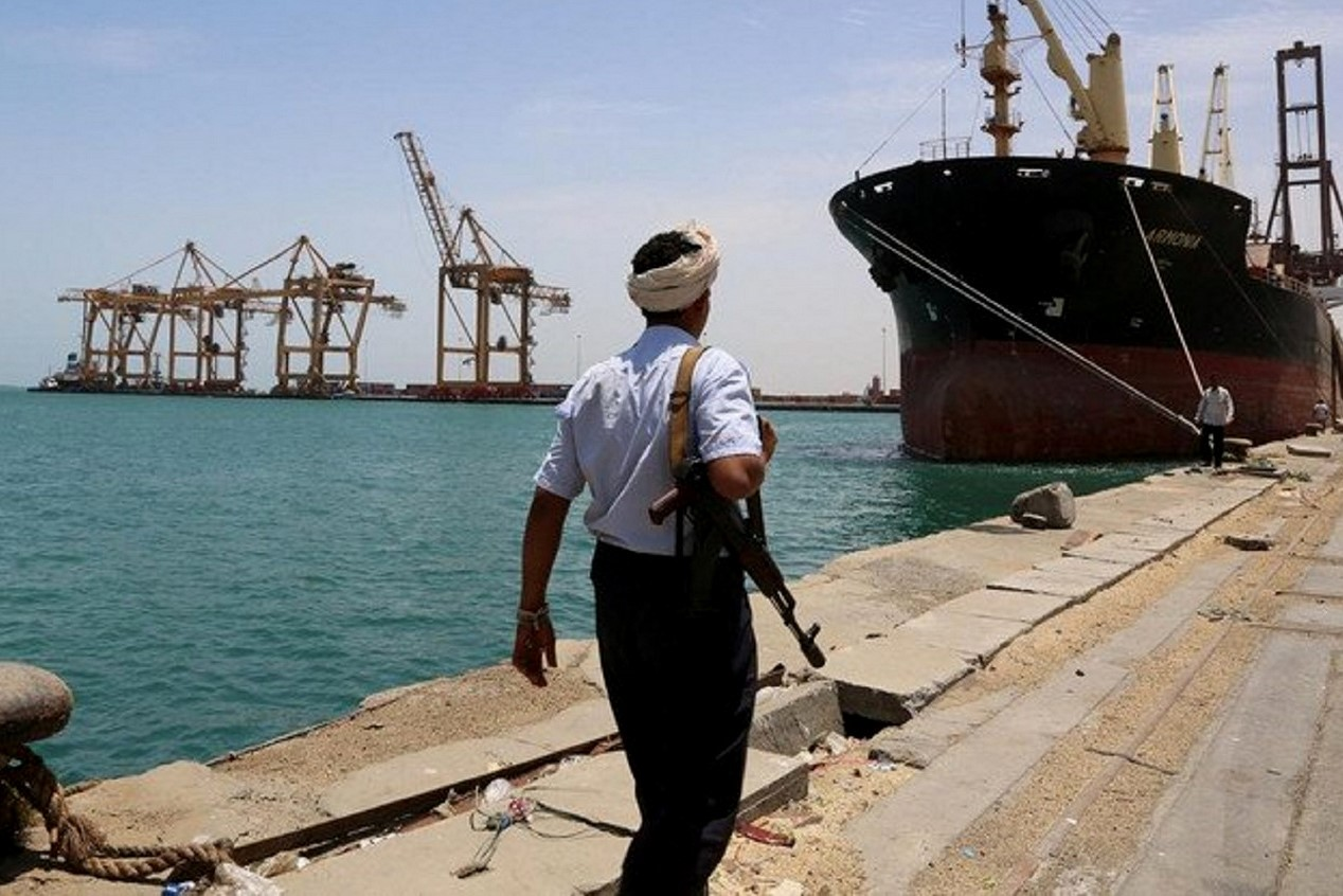 Will Houthi forces withdraw from Hodeidah port city?