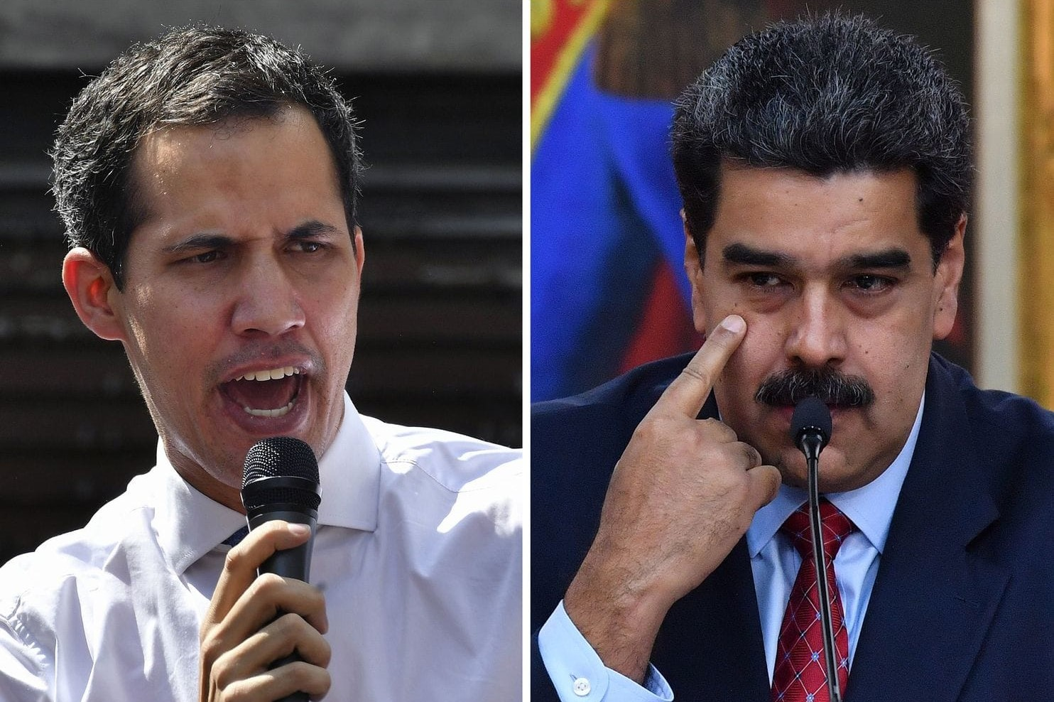 Will there be negotiations between Maduro and the opposition?