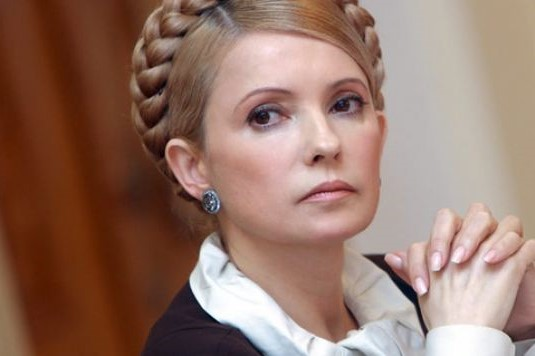 Will Yulia Tymoshenko win presidential elections in Ukraine?