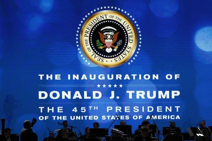 Will US prosecutors find foreign connections in Trump inauguration donations?