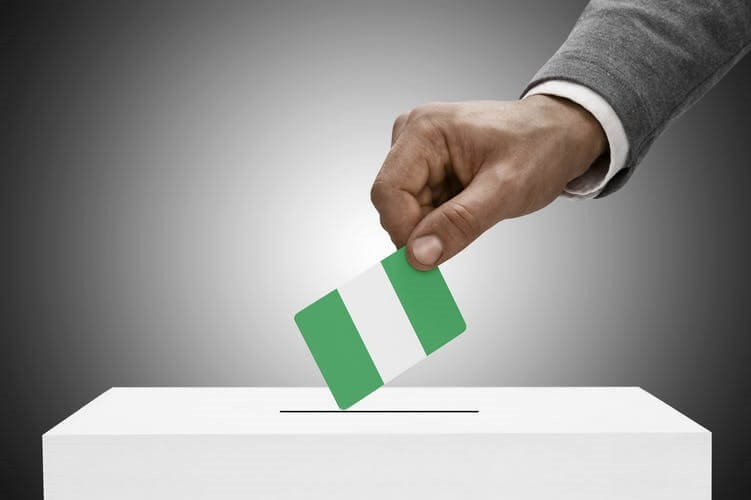 Nigerian general election 2019