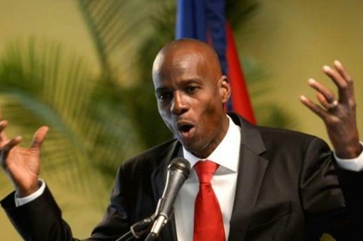 Will the president of Haiti resign till February 22?
