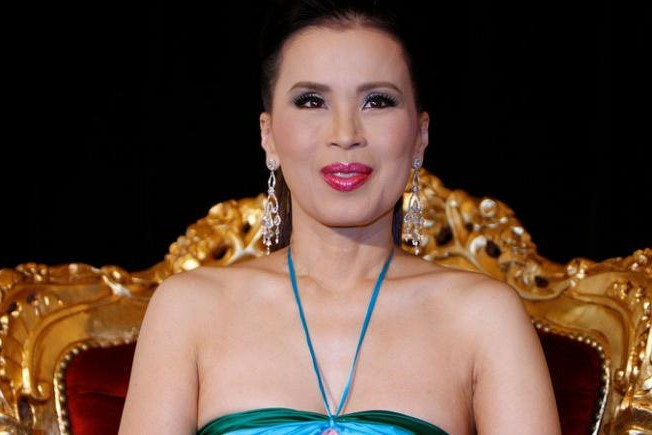 Will Thailand ban the princess's party?