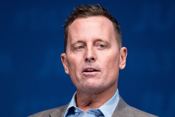 Will Richard Grenell be nominated as US ambassador to the UN?
