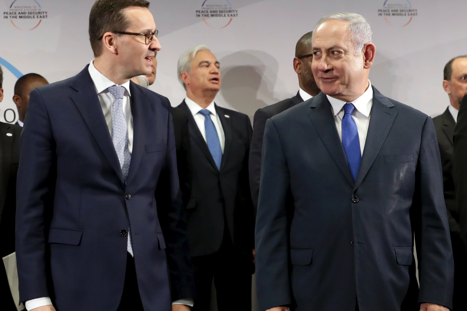 Will Israeli FM appologize to Poland over Nazi collaboration comments?