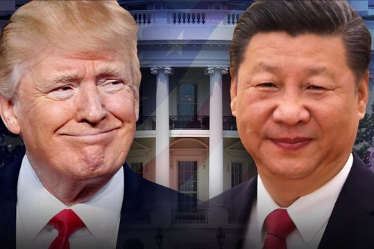 Will the US-China summit at Mar-a-Lago take place till the end of March?