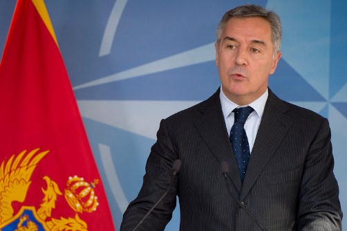 Will Montenegrin president resign over protests?
