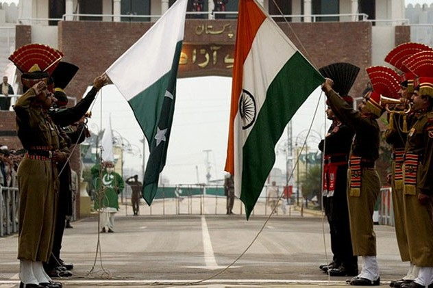 Will there be peace talks between India and Pakistan?