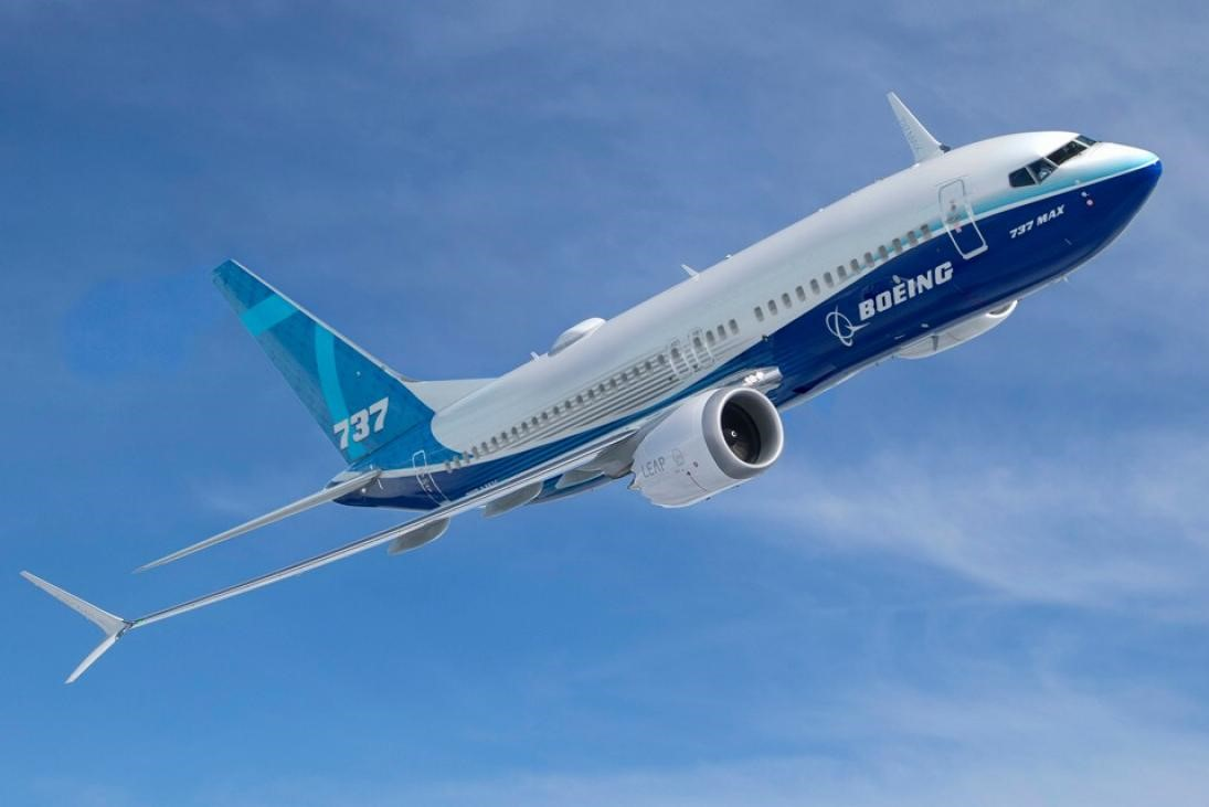 Will there be an order to ground Boeing's 737 MAX 8 jets in US?