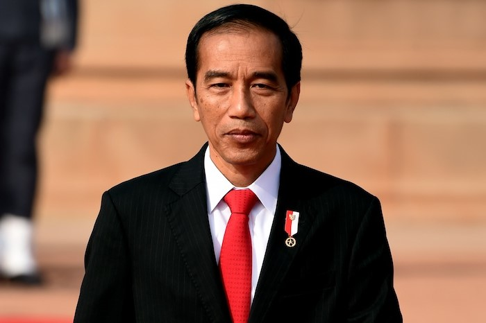 Will Joko Widodo be reelected as Indonesia's president?