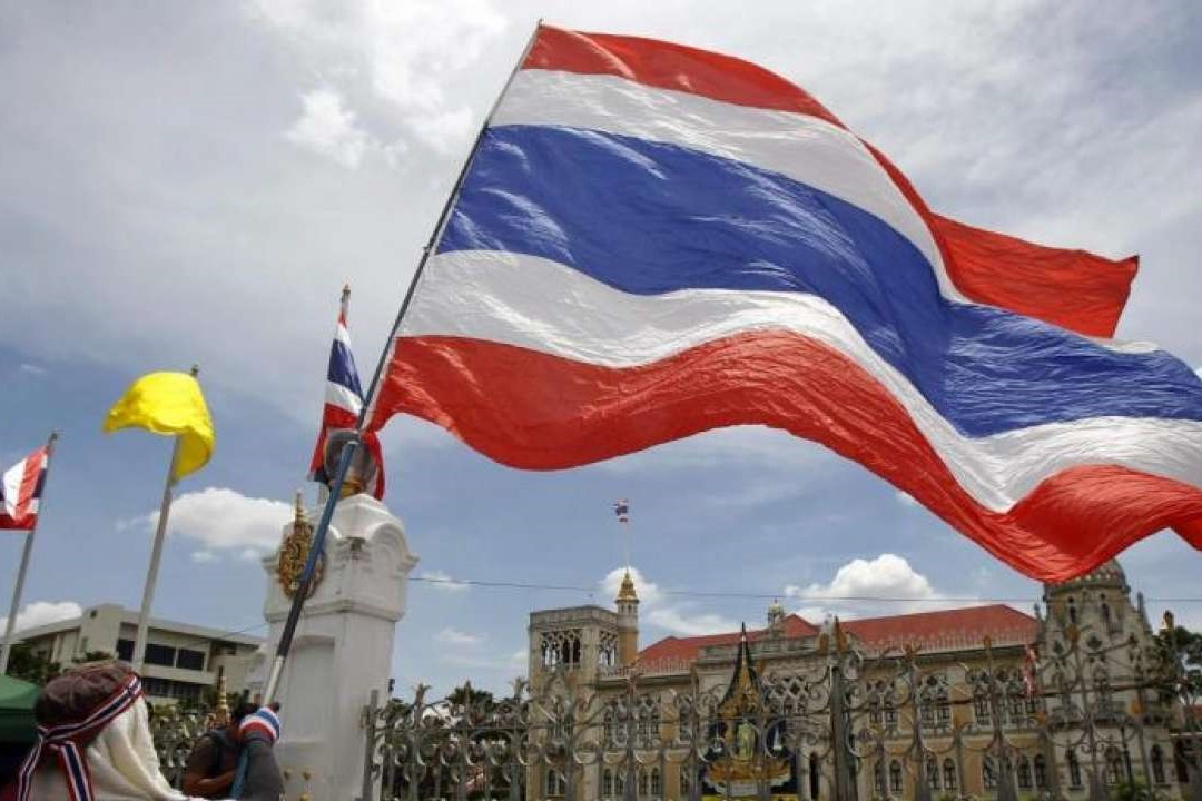 Will the democrats win Thailand's general election?