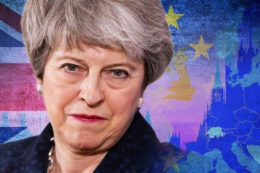 Will Theresa May bring back her deal for a fourth vote?